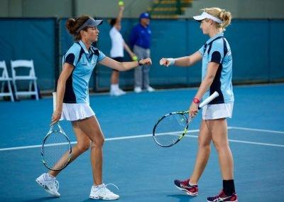 Asia Pacific Tennis League Finals