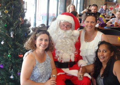Santas Visit (2)